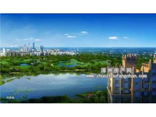 孔雀城悦澜湾