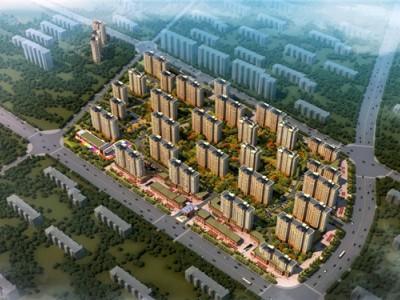 涿州印象城项目详情丨涿州新楼盘