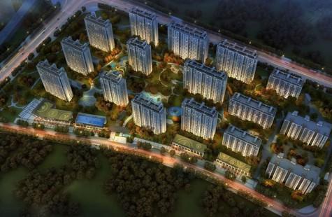 华远海蓝城,涿州华远海蓝城官网